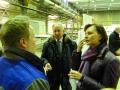 Посещение компании STX Finland Oy