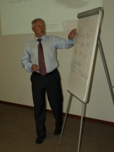 Игорь Чернов семинары, инновации
